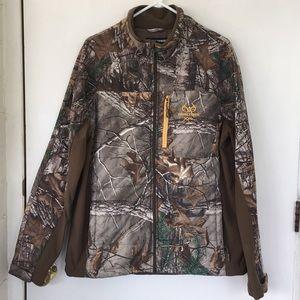 Realtree Xtra Camo Jacket